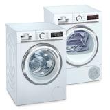 Siemens Waschmaschine / -Trockner bei QoQa