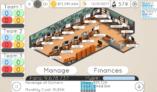Nur heute: Android Spiel Game Studio Tycoon 2 gratis