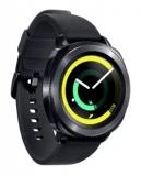Samsung Gear Sport (black) bei melectronics zum Bestpreis von CHF 139.-
