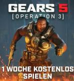 Gears 5 kostenlos spielen bis zum 13.4. (Steam/Xbox)
