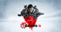 Gears 5 für Xbox One