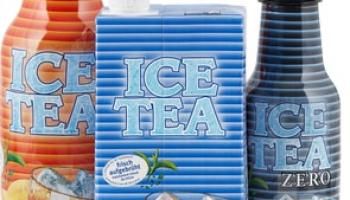 Migros: 20% Rabatt auf alle Kult Ice Tea (auch Einzelflaschen)