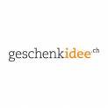 Geschenkidee.ch: CHF 10 Gutschein (MBW CHF 40)
