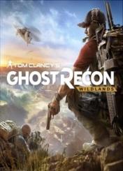 Ankündigung: Tom Clancy's Ghost Recon Wildlands (PS4 / Xbox One / PC) gratis spielen vom 12.-15. April