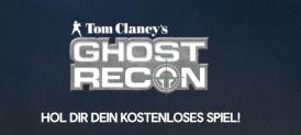 Gratis (PC) Tom Clancy's Ghost Recon+Ghost Recon Wildlands DLC: Fallen Ghost über Ubisoft Connect
