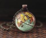 Globuskette für 86 Rappen inkl. Lieferung bei AliExpress
