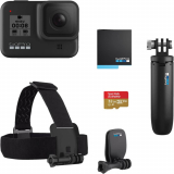 GoPro Hero 8 black Holiday Kit bei melectronics