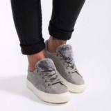 Graceland Damen Sneakers für CHF 19.90 bei Dosenbach