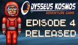 Gratis auf Steam für eine limitierte Zeit  – Odysseus Kosmos and his Robot Quest: Episode 1