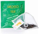 Gratismuster Sirocco-Tee