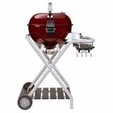 (lokal) OUTDOORCHEF Ambri 480 G, Ruby red
