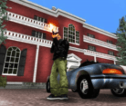 Grand Theft Auto III: Trilogy bei green man gaming
