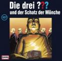 Hörspiel 'Die drei ??? (107) – und der Schatz der Mönche' kostenlos bei gratis-hoerspiele.de