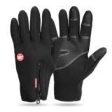 Touchscreen Handschuhe Fleece 2 Paar für CHF 6.- inkl. Lieferung