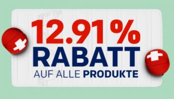 12,91% auf happy Matratzen und Kissen (Swiss made)