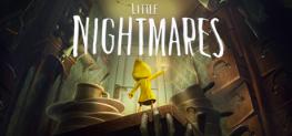 WAHNSINN – Little Nightmares via Steam – GESCHENKT (!!!)