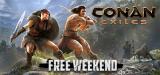 Steam Free Weekend: Conan Exiles gratis spielen vom 07. – 11. März.