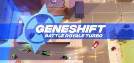 Geneshift Battle Royale Turbo (Steam) gratis