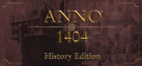 Anno 1404 – History Edition bei Steam