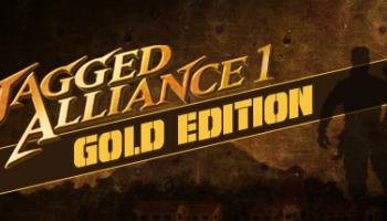 Gratis(STEAM)(PC) Jagged Alliance 1 Gold Edition