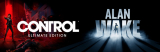 Control (Ultimate Edition) + Alan Wake (Franchise Bundle) – Steam