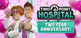 Steam Free Weekend: Two Point Hospital & Hunter's Arena: Legends gratis spielen