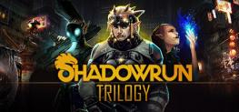 Gratis Games [GOG] Shadowrun Trilogy (PC)