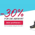 30% auf Schlitten, Schlittschuhe, Rollschuhe, Skateboards & Sportprodukte bei siroop, z.B. 3R Rodel Flizzer 90 für CHF 202.30 statt CHF 289.-