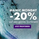 Nur heute: 20% auf fast alles bei Marionnaud, z.B. Guerlain Mon Guerlain Eau de Parfum für CHF 60.72 statt CHF 75.90