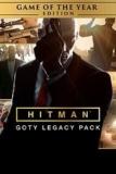 Xbox HITMAN™ – GOTY Legacy-Pack und The Culling kostenlos **Preisfehler**