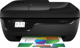 HP OfficeJet 3835 AiO bei melectronics im 50 Shades of Grey Bundle
