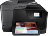 Multifunktionsdrucker HP OfficeJet Pro 8718 All-in-One bei melectronics (nur heute 10% zusätzlich)