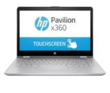 HP Pavilion x360 14-ba160nz 8GB RAM, i5-8250U 1.6GHz, 256 SSD zum Bestpreis