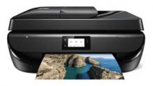 HP OfficeJet 5220 Multifunktionsdrucker bei melectronics