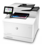 HP Color LaserJet Pro MFP M479fdw bei Brack (nach 100.- Cashback) zum Bestpreis von CHF 256.- plus kostenlose Garantieverlängerung auf 3 Jahre