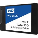 WESTERN DIGITAL Blue 3D NAND SSD, 500GB bei microspot