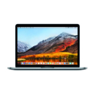 Apple MacBook Pro Retina 13″ Space Grau, i5, 8 GB RAM, 256 GB SSD, 2018 bei Interdiscount