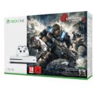 Hammer Microsoft Xbox One S Konsole 4K 1 TB inkl. Gears of War 4