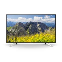 SONY Bravia KD-65XF7596BAEP, 65″ 4K UHD Smart TV bei microspot