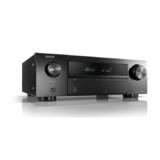Home Cinema Receiver DENON AVR-X250BT bei microspot für 279.- CHF