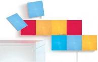 NANOLEAF Canvas Smarter Kit bei MediaMarkt im Tagesdeal für 189.- CHF