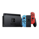 NINTENDO SWITCH Neon Blue/Red bei Interdiscount