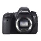 Canon EOS 6D Body bei Interdiscount