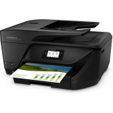 HP OfficeJet 6950 All-in-One bei microspot.ch für CHF 69.- statt CHF 139.-