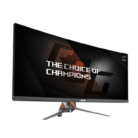 ASUS 34″ Curved Gaming Monitor Rog Swift PG348Q bei Interdiscount