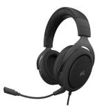 CORSAIR Gaming HS50 Headset, Carbon bei microspot für 49.- CHF
