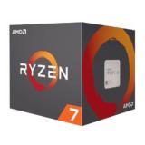 AMD Ryzen 7 1800X, 8x 3.6GHz, Sockel AM4, Boxed bei microspot für 180.- CHF
