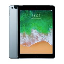APPLE iPad (2017) Wi-Fi + Cellular (4G), 32GB, Space Grau bei microspot für 319.- CHF