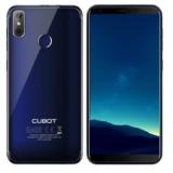 CUBOT R11, 16GB, Blau bei microspot für 99.- CHF