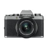 FUJIFILM X-T100 Kit mit XC 15-45mm in Silber bei digitec für 499.- CHF